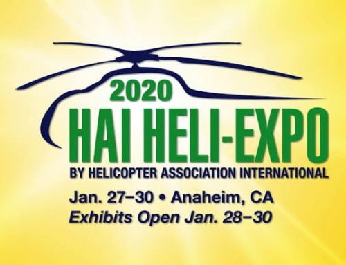 VISIT THE HELITAK STAND AT THE 2020 HELI-EXPO